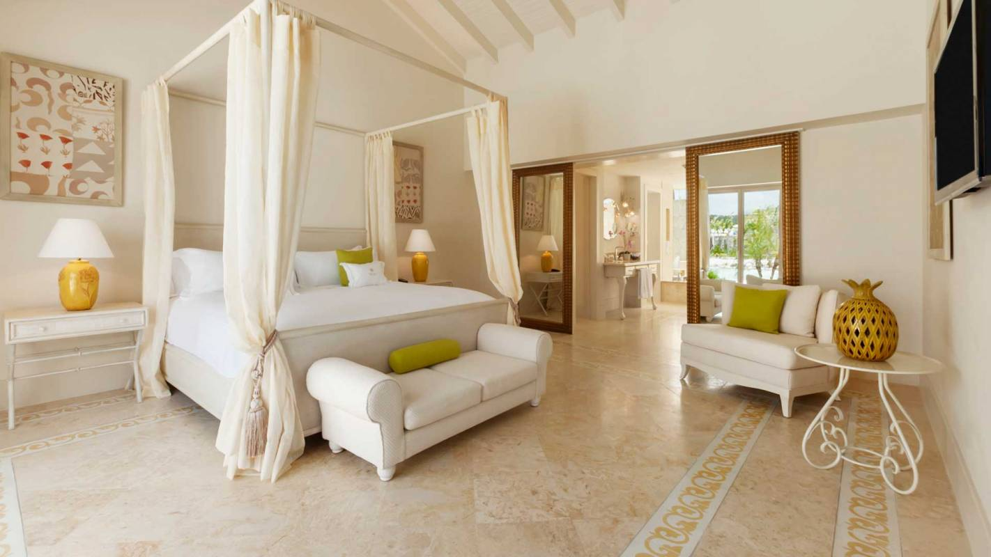 Eden Roc Cap Cana Family Two Bedroom Suite